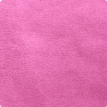 Pink Orchid Suede