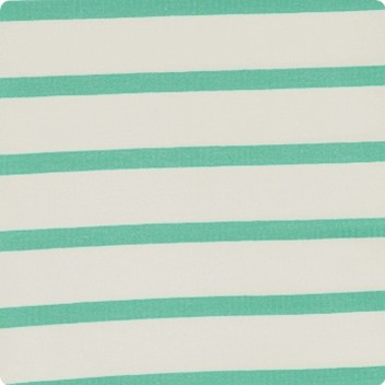 Aquagreen stripe