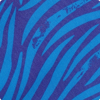 Jewel Bright Zebra