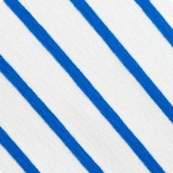 Cobalt Breton Stripe