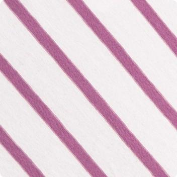 Crushed Berry Stripe