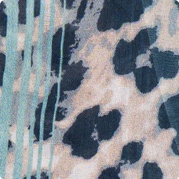 Duck Egg Leopard
