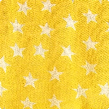 Freesia Star Scarf