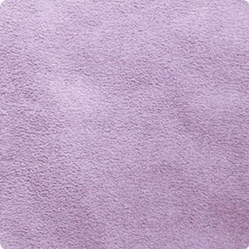 Lavender Suede