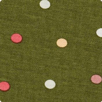 Moss Green Spot