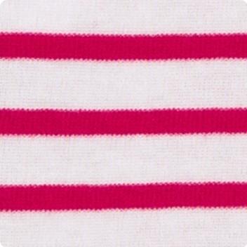 Raspberry Stripe