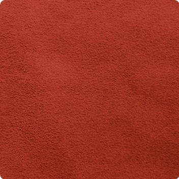 Red Earth Suede