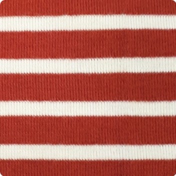 Red Earth Stripe