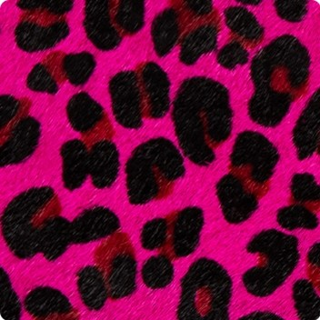 Raspberry Leopard
