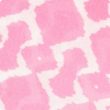 Shocking Pink & Shell Pink