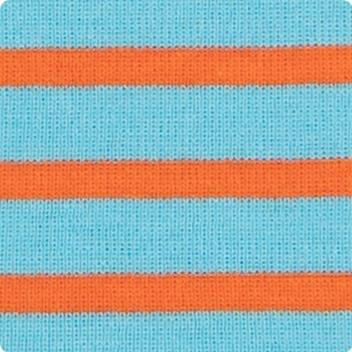 Papaya Stripe