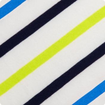 Zesty Stripe